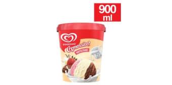 Helad Cremos Napolitano 900 Ml