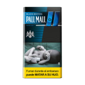 Cigarro Pall Mall Click On 20 Uds.
