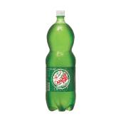 Canada Dry Ginger Ale Botella 2 Lt