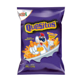 Tosty Quesitos Cheddar 175 Gr