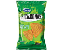 Jacks Picaronas Chile Familiar 150 Gr