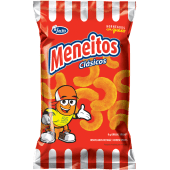 Jacks Meneitos Familiar 115 Gr