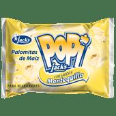 Popi Jack'S Palomita Mantequilla 99 Gr