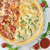 Піца Мегого