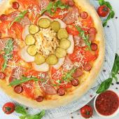 Піца #Smile
