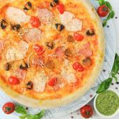 Піца Італійська