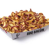 Kentucky Fries BBQ Bacon