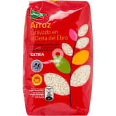 arroz redondo extra I.G.P. delta del Ebro