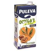 Preparado lácteo con omega 3 y nueces