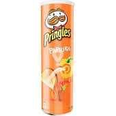 Patatas paprika