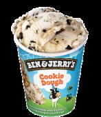 Ben&Jerry's Cookie Dough 465ml