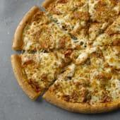 Pizza por mitades, Mediana (Masa Original)