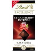 Chocolate negro excellence fresa