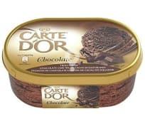 Helado de chocolate 70% cacao procedente de Ecuador