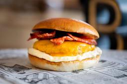 Aguja Burger 180gr