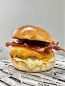 Burger del Mes