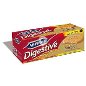 Digestive galletas integrales