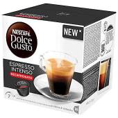 Café monodosis espresso descafeinado