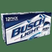 12 Pack Busch Light Lata 355Ml
