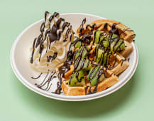 Weeel Waffle