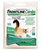 Frontline Combo Cat Anti Parasite Drops for Cats; 1