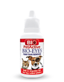 Bio Eyes Tear Stain Remover 50ml