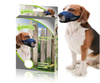 Dog Muzzle Adjustable Size XS