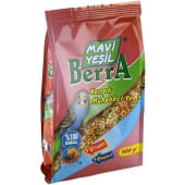 Berra Budgies Food 400g
