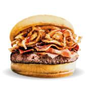 BBQ Burger XL
