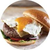 Great American Burger