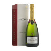 Bollinger Special Cuvee Cl 75 Ast