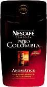 Puro Colombia café soluble aromático 100% puro arábica de Colombia