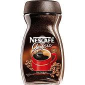 Nescafé Classic Café Soluble Natural