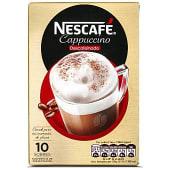Cappuccino descafeinado sobres