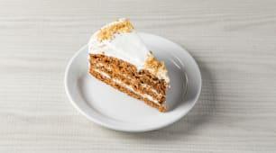 Tarta casera de zanahoria carrot cake