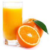Zumo natural de naranja recién exprimido (Grande - 40 cl.)
