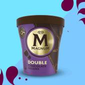 Magnum Double Chocolate Deluxe (440ml)