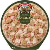 Pizza Casa Tarradellas carbonara 400g