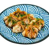 Dumplings Manzo