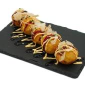 Takoyaki (5 pezzi)