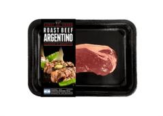 Carni Dal Mondo Roastbeef A Fette Argentina 170 G