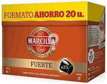 Café fuerte intensidad 10 compatibles con cafeteras Nespresso