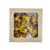 Mini Croissants de Cacao 6u
