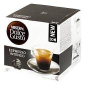 Café espresso intenso