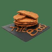 Galletas de Cereales (cookies)