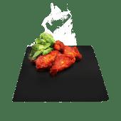Buffalo wings (6 uds.)
