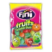 Fini Fruit Bubble Gum 100gr