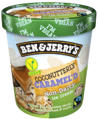 Coconutterly Caramel´d *Vegano 500ml