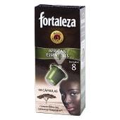 Café African Essentials intensidad 8 compatibles con máquinas de café Nespresso