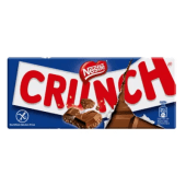 Nestlé Crunch Chocolate 100g